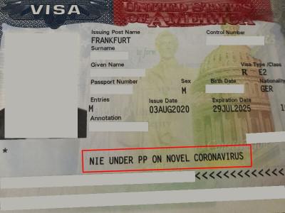 Tourist Visa Usa How Long Does It Take